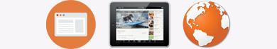 I migliori browser per iPad a confronto