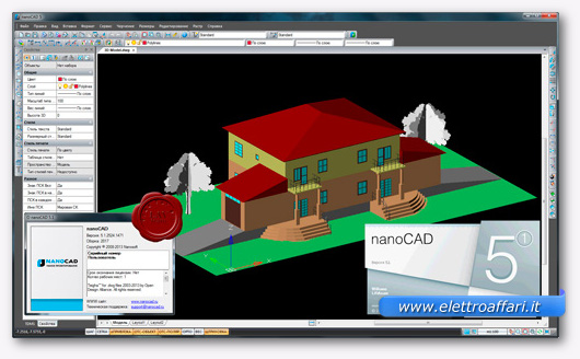 10 programmi cad free da scaricare gratis Free drafting software for windows 10