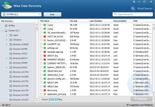 recuperare-file-cancellati-10-wise-data-recovery
