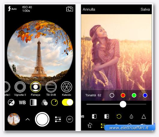 migliori app iphone 6
