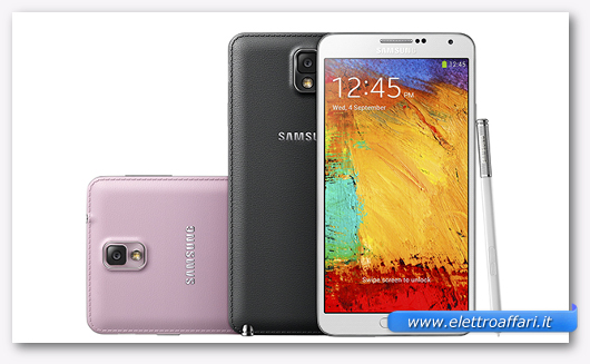 Samsung Galaxy Note 4 vs Galaxy