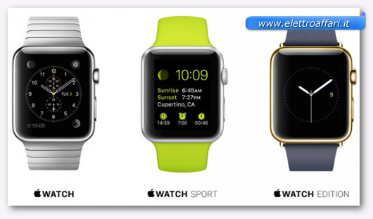 design apple watch