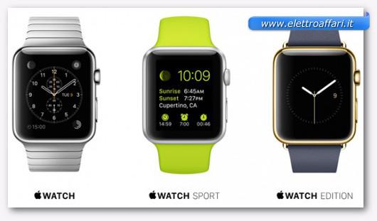 design apple watch
