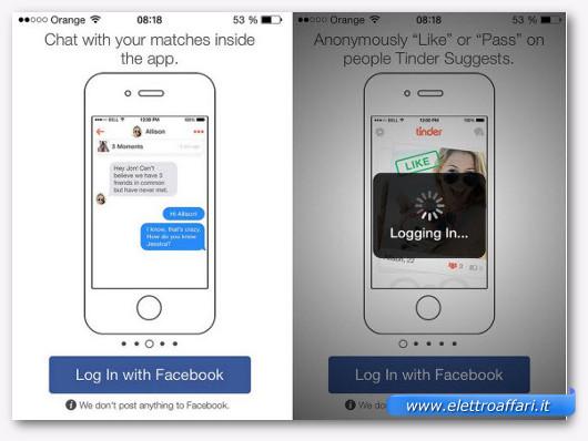 App Android Per Incontrare Persone
