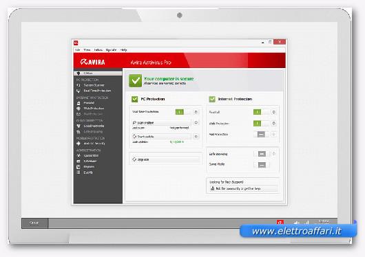 antivirus gratis 2014