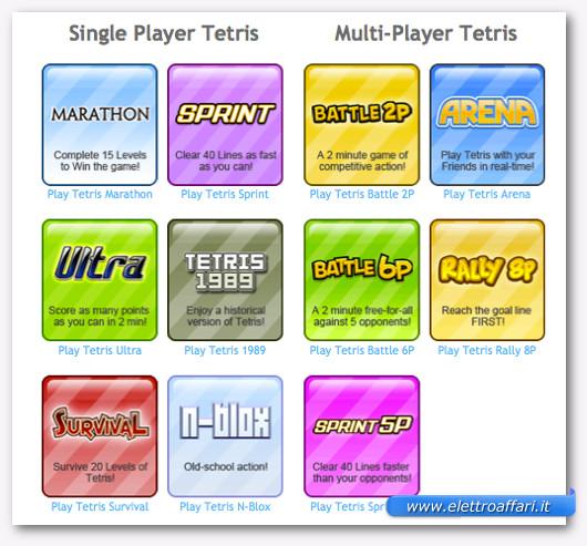 tetris friends versions