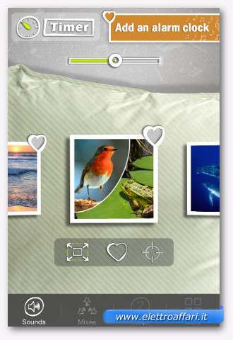 app-sleep pillov per iphone