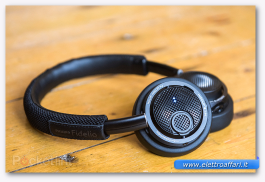 Philips Fidelio M2BT