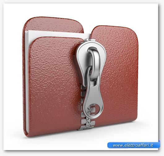 esrarre file compressi in tutti i sistemi operativi