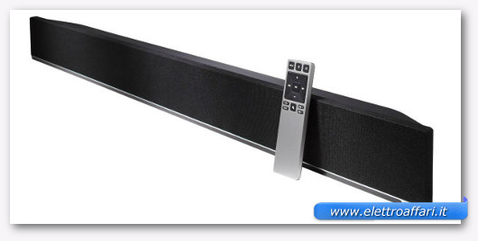 sound bar Vizio S3820w-C0 38-Inch 2.0