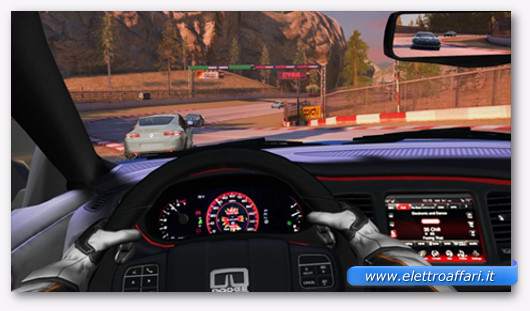 GT Racing 2: The Real Car Experience per windows 8.1