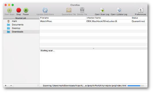 migliori antivirus mac 2015 n.5