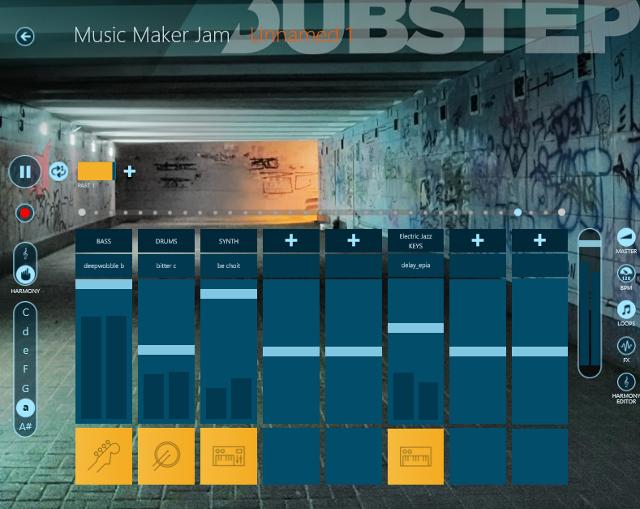 music maker per windows