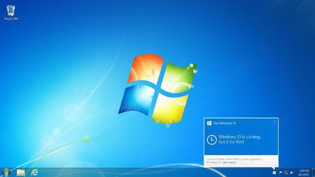 bloccare la notifica di aggiornamento a windows 10