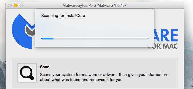 adware e malware