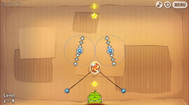 puzzle browser game n. 7