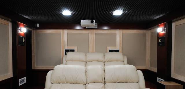 Proiettore LCD per Casa