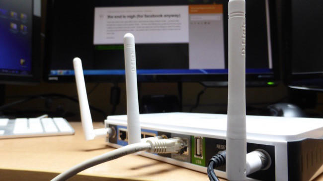 Differenza tra Modem e Router