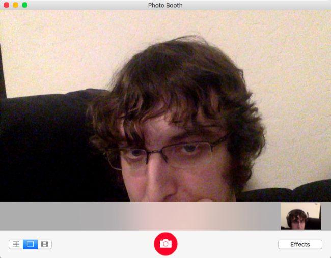 Come Scattare Foto e Registrare Video con la Webcam del PC su mac