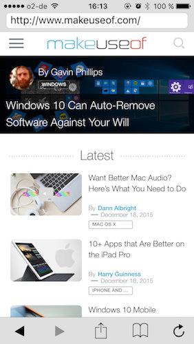 onion browser per iphone e ipad