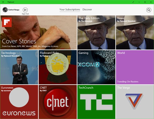 Le Migliori 10 App Free per Windows 10 del Windows Store