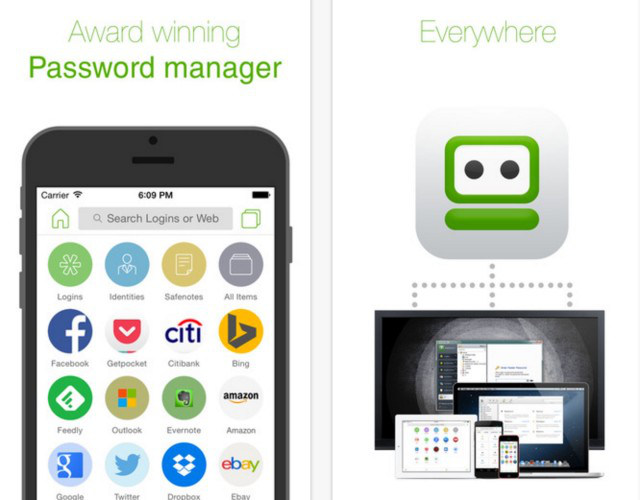 Le Migliori App per la Gestione di Password su iPhone e iPad