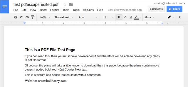 Come Modificare PDF Online: Ecco i Migliori 6 Siti