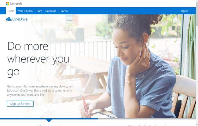 Cos'è OneDrive? E Come Funziona? Ecco Tutti i Dettagli