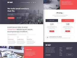 Template per Newsletter da Scaricare Gratis - Smart