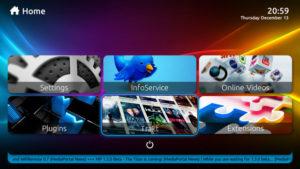 Le Migliori 5 Alternative a Kodi - MediaPortal