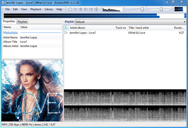 Le Migliori 5 Alternative a Winamp per Windows - Foobar2000