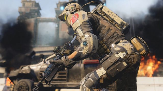 Giochi Co-Op Offline per Xbox One da 2 a 4 Giocatori - Call of Duty Black Ops 3