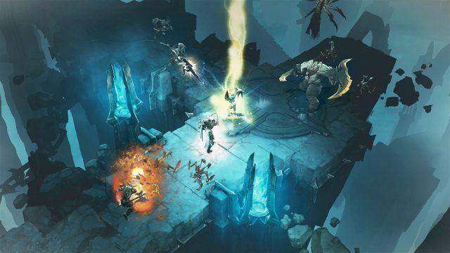Giochi Co-Op Offline per Xbox One da 2 a 4 Giocatori - Diablo III