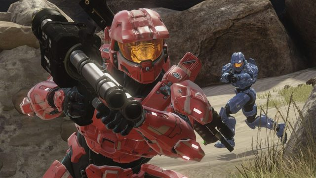 Giochi Co-Op Offline per Xbox One da 2 a 4 Giocatori - Halo