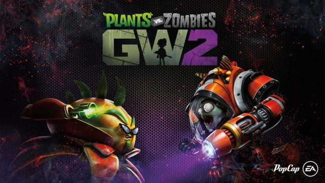 Giochi Co-Op Offline per Xbox One da 2 a 4 Giocatori - Plants vs Zombies