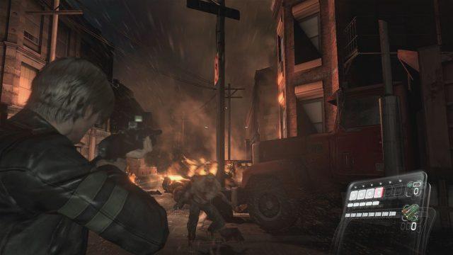 Giochi Co-Op Offline per Xbox One da 2 a 4 Giocatori - Resident Evil 6
