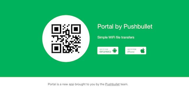 Trasferire File da Mac ad Android senza Android File Transfer - Portal