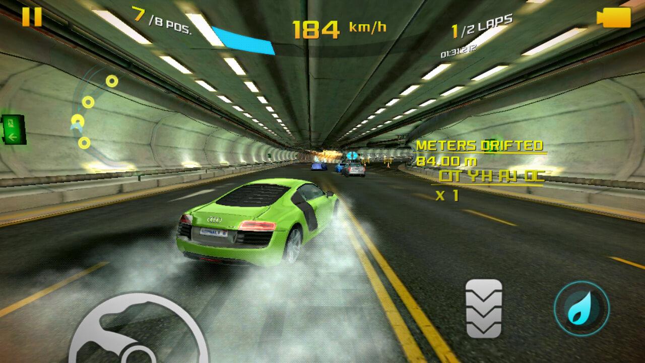 gioco di auto per ipad