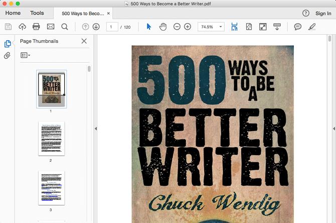 scrivere sui pdf