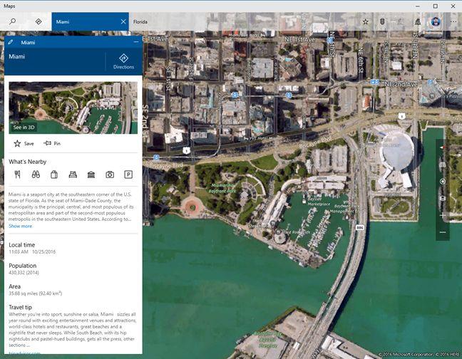 Come Scaricare Mappe Offline per PC Windows 10 - Pianificazione percorso offline