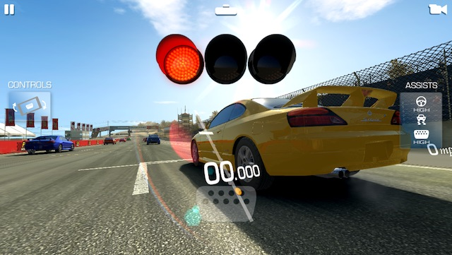 Giochi auto da corsa