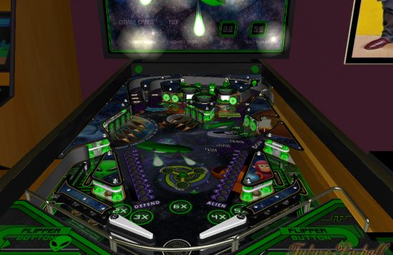 5 Giochi di Flipper Gratis per PC Windows - Future Pinball