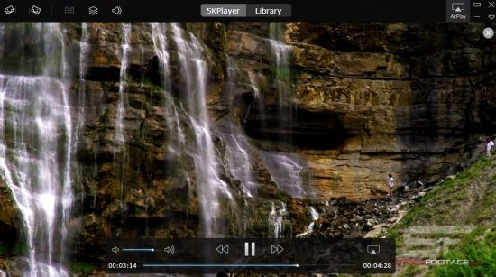 Vedere video in 4k su windows 10