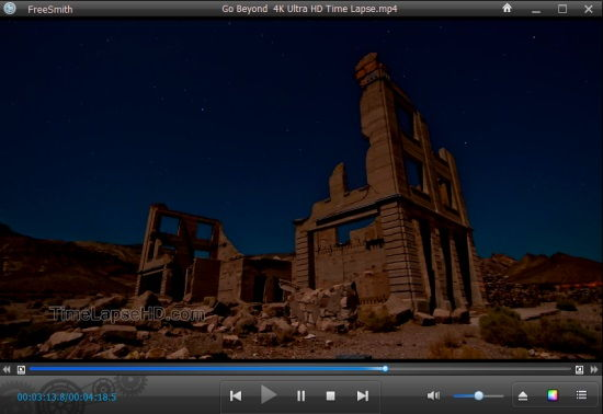 video player per windows 10