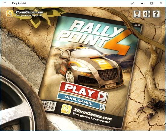 giochi rally