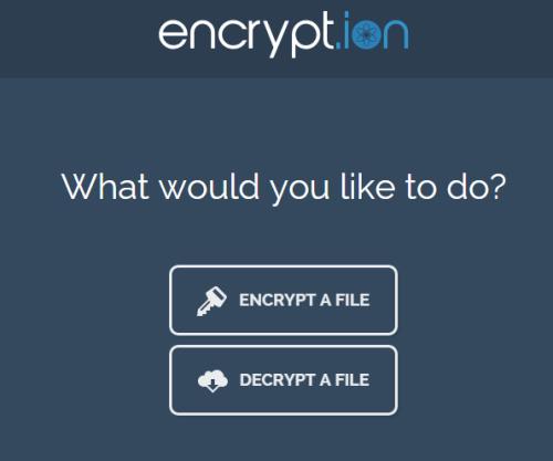 5 Siti per Criptare File Online e Gratis - Encryption