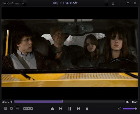 riproduttore video su windows 10