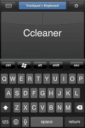 controllare pc windows da iPhone