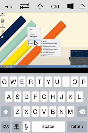 5 App per Controllare un PC Windows 10 da iPhone