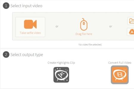 5 Siti per Comprimere Video Online e Gratis - Clipchamp